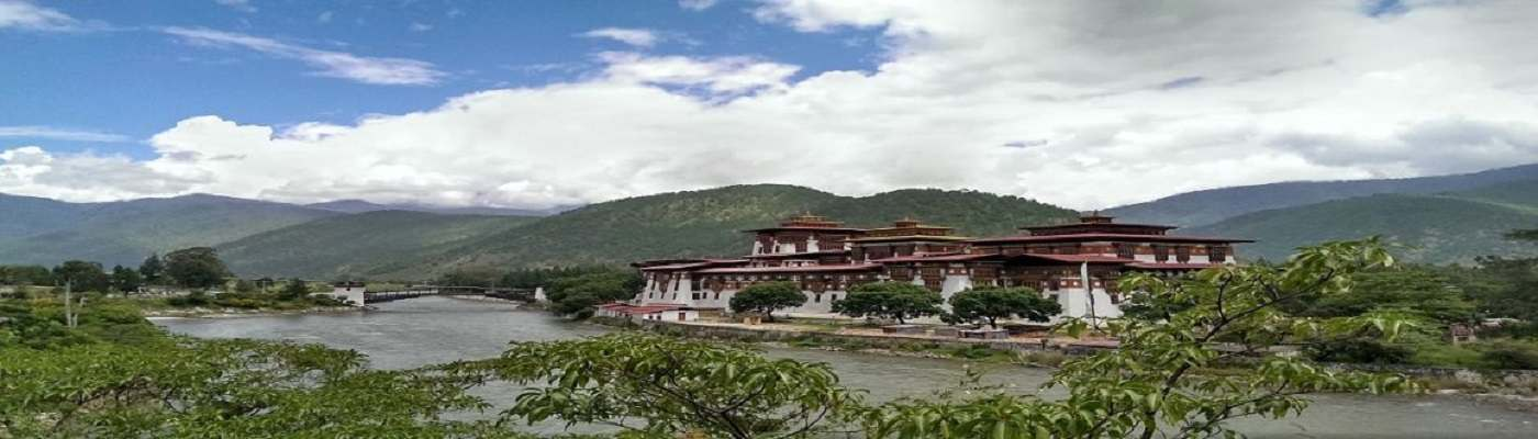 Bhutan Top Destinations
