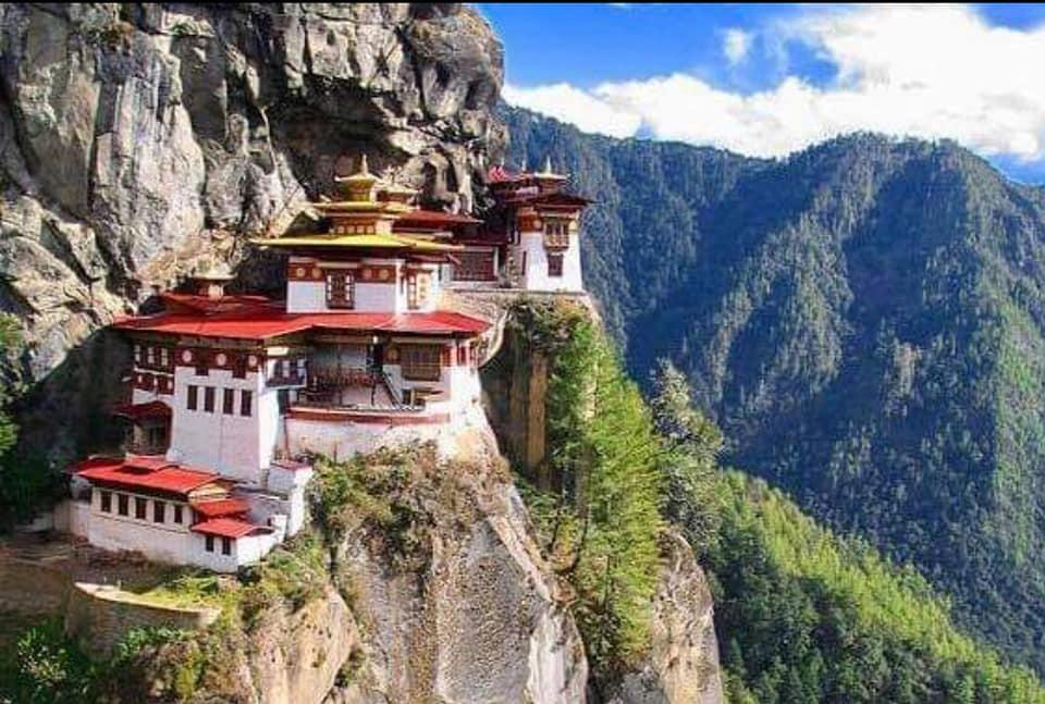 Sojourn in Bhutan