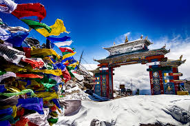 Glimpses of North East with Tawang
