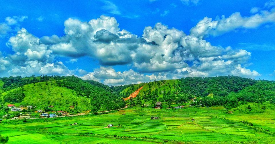 Guwahati Shillong Tour Package