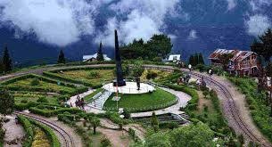 Glimpses of Darjeeling & Gangtok