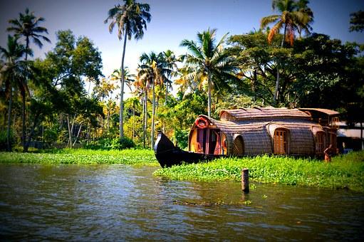 Sojourn in Kerela