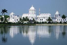 Sojourn in Tripura