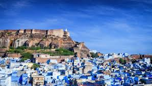 Experience Rajasthan Hills & Lakes Together