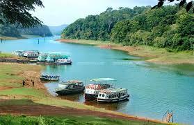 Short Vacation in Kerela